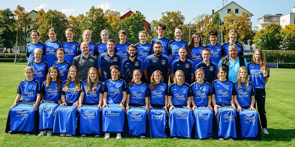 Frauenfussball in Zähringen